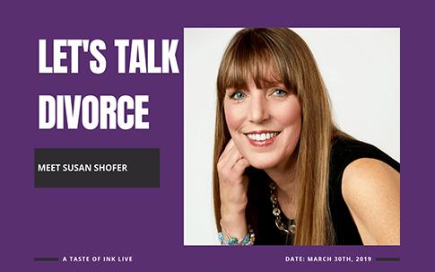 Lets Talk Divorce with Susan Shofer