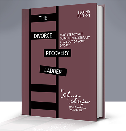 Divorce Recovery Ladder