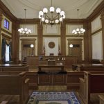 KNOWING THE COURTROOM AND WHO WILL BE THERE BEFORE YOU GO