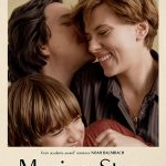 MARRIAGE STORY: A FILM BASED ON HOW DIVORCE REALLY CAN BE