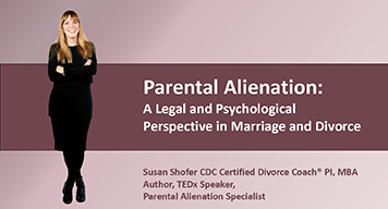 Parental Alienation for Attorneys & Mental Health Professionals