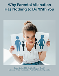Discover Why Parental Alienation Has Nothing to Do With You