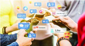 Navigating Social Media Program